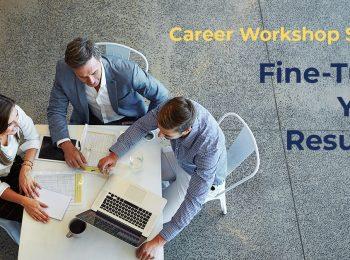 resume, business, workshop